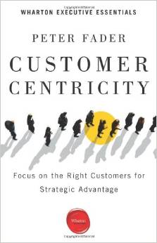 Customer Centricity - the book