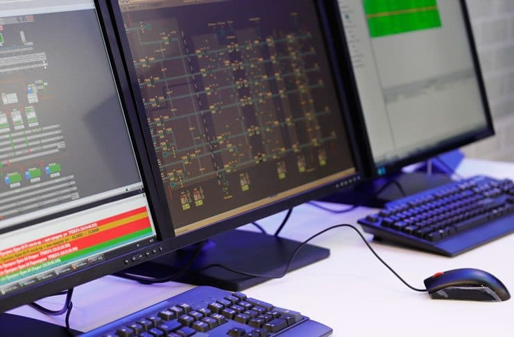 HMI/SCADA software in the age of Industrial IoT and Industry 4 0